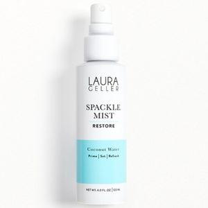 LAURA GELLER  Spackle Mist Restore with Coconut Wa